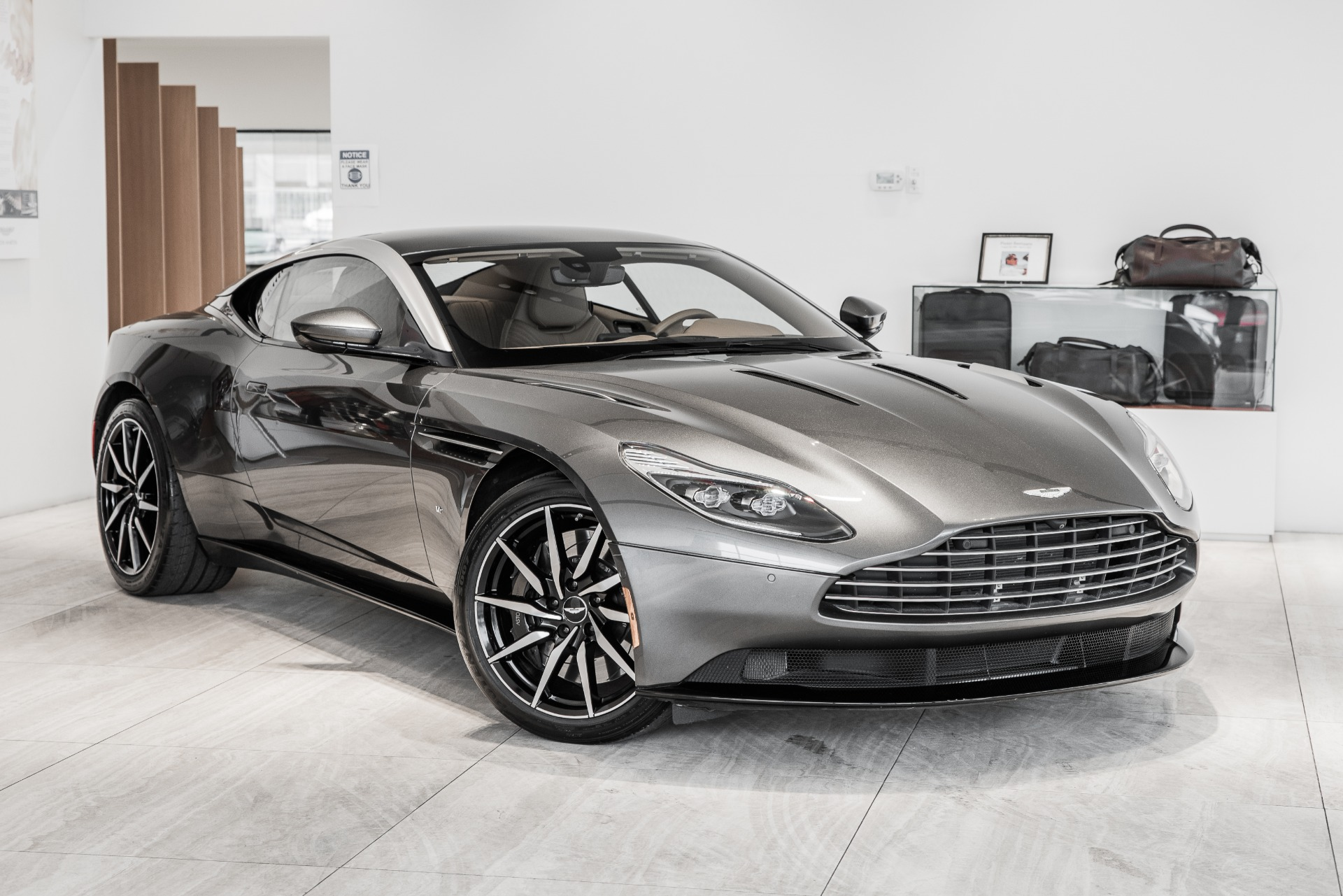 Used 2017 Aston Martin Db11 For Sale Sold Exclusive Automotive Group Koenigsegg Dc Stock Pl01983 2017 q by aston martin db11 2