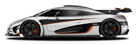 Exclusive Automotive Group - Koenigsegg DC